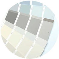 Schemat kolorów RAL