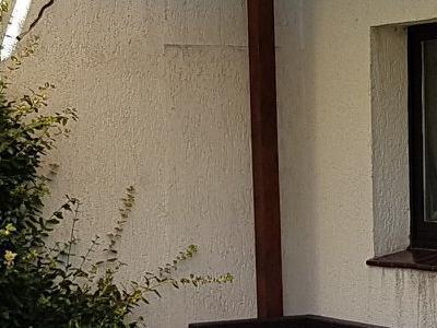 profesjonalne zadaszenie tarasowe w słoneczny dzień